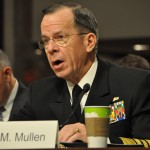 Adm. Michael Mullen (DC Agenda photo by Michael Key)