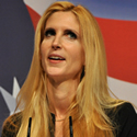 Ann Coulter (Blade photo by Michael Key)