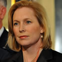 Sen. Kirsten Gillibrand (Blade photo by Michael Key)
