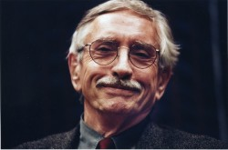 An unprecedented survey of gay playwright Edward Albee's vast canon begins this week at Arena Stage (Photo courtesy of Arena).