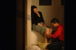 A scene from 'Domaine.' (photo courtesy of Maryland Film Festival)