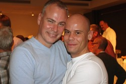 Dan Truitt and Mark Queen, gay news, gay politics dc