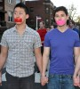 Silent March, hate crimes, Columbia Heights, gay news, Washington Blade