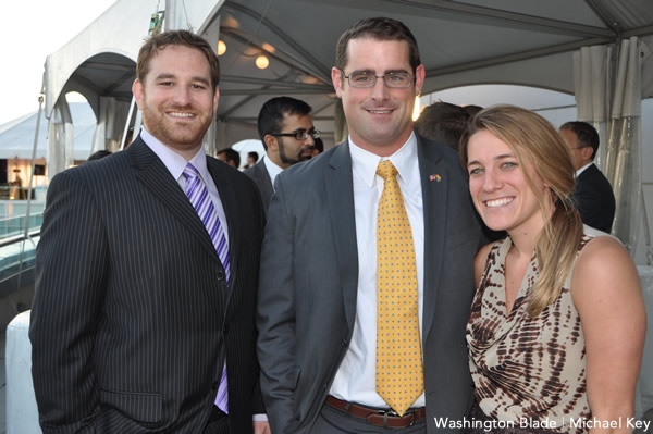 Brian Sims, gay news, gay politics dc