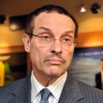 Mayor Vincent Gray. (Washington Blade file photo by Michael Key)