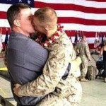 Brandon_Morgan_Dalan_Wells_Marine_Homecoming_Kiss