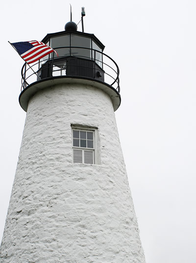 Lighthouse in Havre de Grace, gay news, Washington Blade