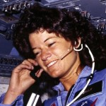 Sally Ride, gay news, Washington Blade