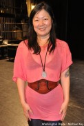 Margaret Cho, comedienne