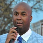 D.C. Councilman Michael Brown (I-At-Large)
