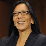 Pamela Ki Mai Chen, federal judge nominee, lesbian, attorney, New York, Senate Judicial Committee