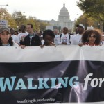 AIDS Walk, Whitman-Walker Health, Eleanor Holmes Norton, Washington Blade, gay news