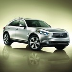 Infiniti FX37, gay news, Washington Blade