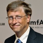 Bill Gates, The Bill and Melinda Gates Foundation, amfAR, gay news, Washington Blade