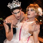 High Heel Race, drag queen, gay news, Washington Blade