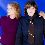 Indigo Girls, music, gay news, Washington Blade