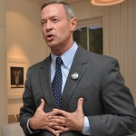 Martin O'Malley, Governor of Maryland, gay news, Washington Blade, Marylanders for Marriage Equality