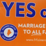 Yes on 1, same sex marriage, gay marriage, gay news, Washington Blade