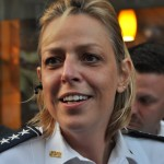 Cathy Lanier, MPD, Metropolitan Police Department, gay news, Washington Blade