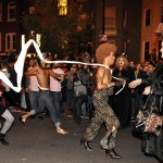 High Heel Race, 17th Street, LGBT nightlife, gay news, Washington Blade