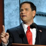 Marco Rubio, 2012 Republican National Convention, Tampa, GOP, RNC, gay news, Washington Blade