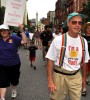 PFLAG, Baltimore, Baltimore Pride Parade, Parents & Friends of Lesbians and Gays, gay news, Washington Blade