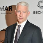 Anderson Cooper, gay news, Washington Blade, CNN