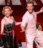 White Christmas, Kennedy Center, theater, Meredith Patterson, Jeffry Denman, gay news, Washington Blade