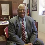 A. Donald McEachin, Henrico County, Virginia, Senate, Democratic Party, gay news, Washington Blade