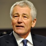 Chuck Hagel, gay news, Washington Blade