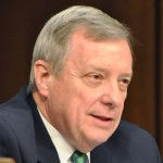 Dick Durbin, Richard Durbin, United States Senate, Democratic Party, gay news, Washington Blade, Illinois