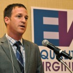 Equality Virginia, Washington Blade, gay news