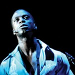FELA!, Shakespeare Theatre, gay news, Washington Blade