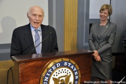 United States Senate, Herb Kohl, Tammy Baldwin, Wisconsin, gay news, Washington Blade