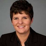 Jen Christensen, CNN, National Lesbian & Gay Journalists Association, gay news, Washington Blade