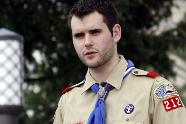 Zach Walls, gay news, Washington Blade, Boy Scouts of America