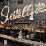 Satellite Lounge, dining, Washington Blade, gay news