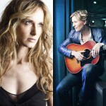 Chely Wright, Catie Curtis, gay news, Washington Blade