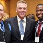 Gay News, Washington Blade, Gay Virginia, Terry McAuliffe