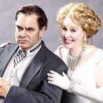 Edward Gero, Nancy Opel, Ford Theatre, Hello Dolly, gay news