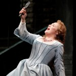 Patricia Racette, Manon Lascaut, Washington National Opera, gay news, Washington Blade