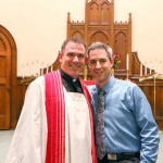 Rob Apgar-Taylor, Rob Apgar, Washington Blade, gay news, Grace United Church of Christ, Frederick, Maryland