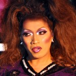 sue Nami, Miss Gay Maryland, gay news, Washington Blade, drag