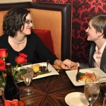 Valentine's Day, romantic, dining, gay news, Washington Blade