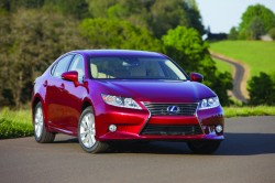 Lexus ES 300h, autos, gay news, Washington Blade