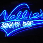 Nellie's Sports Bar, gay news, Washington Blade, nightlife