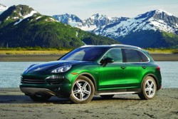 Porsche Cayenne Diesel, autos, gay news, Washington Blade