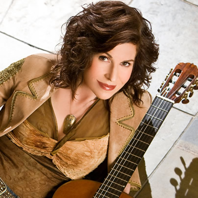 Sharon Isbin, music, gay news, Washington Blade