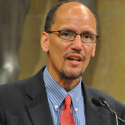Thomas Perez, Civil Rights Division, Justice Department, gay news, Washington Blade