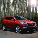 Hyundai Santa Fe Sport, autos, gay news, Washington Blade